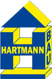 HARTMANN BAU GmbH - Logo