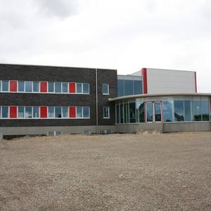 Gewerbebau - HARTMANN BAU GmbH