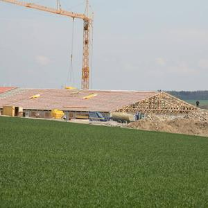 Agrarbau - HARTMANN BAU GmbH