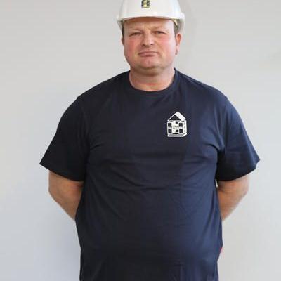 Klaus Bolte