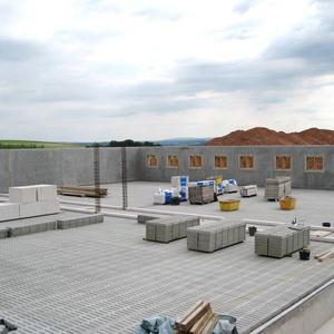 Baustelle Überblick
