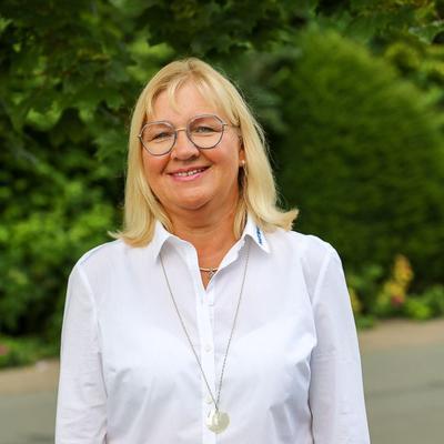 Martina Hartmann
